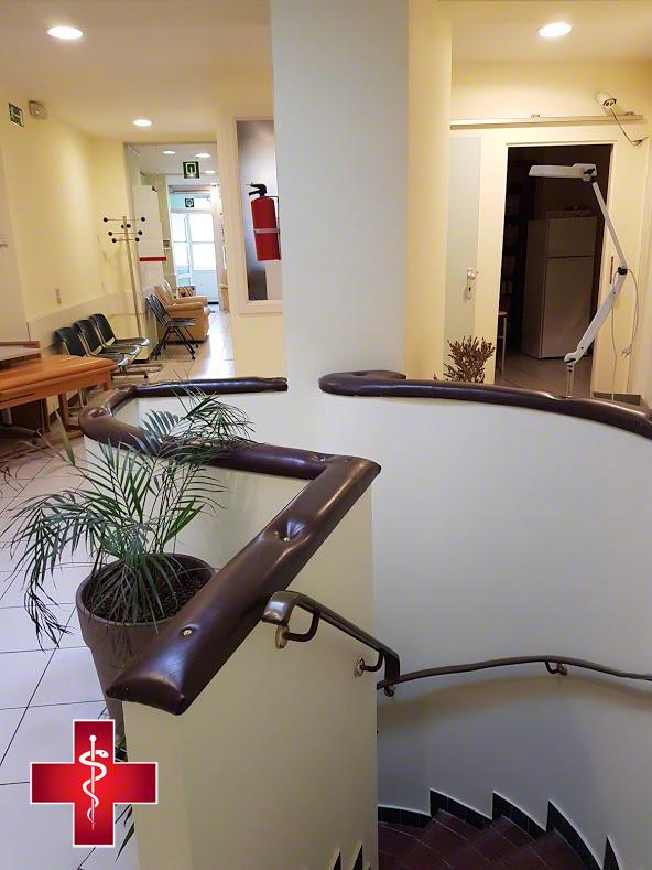 Centre Medicale des Palais - Maison Medicale 1030 Schaerbeek vu 2
