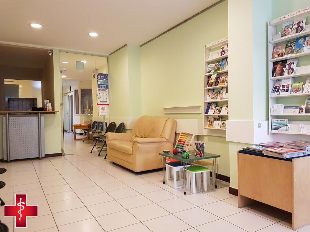 Centre Medicale des Palais - Maison Medicale 1030 Schaerbeek